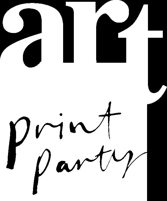 Art Print Party – Downloadable Prints